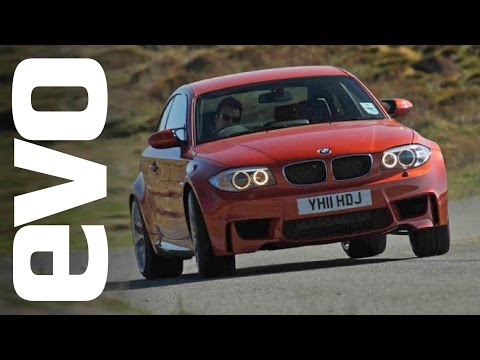 BMW 1M Coupe | evo REVIEW
