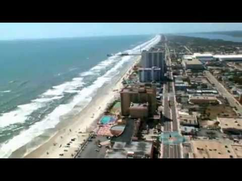 Daytona Beach Accommodations, Attractions, Dining & More...