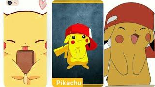 Pick pick pick Pikachu Song Full Screen Whatsapp Status / kids status / cartoon status / 2019 new