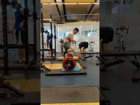Deadlift 390 Lbs