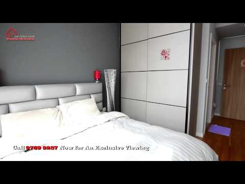 Canberra Residences 2BR OHM