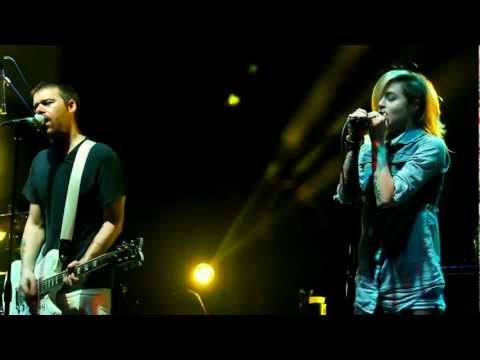 Shiny Toy Guns - Stripped(Depeche Mode Cover):  Live @ Chicago Craft Beer Fest