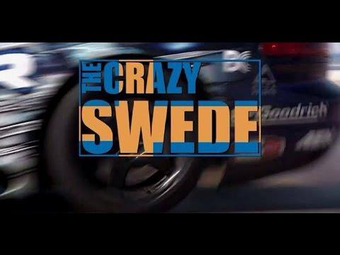 Samuel Hübinette - The Crazy Swede