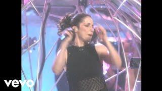 Смотреть клип Gloria Estefan - Higher