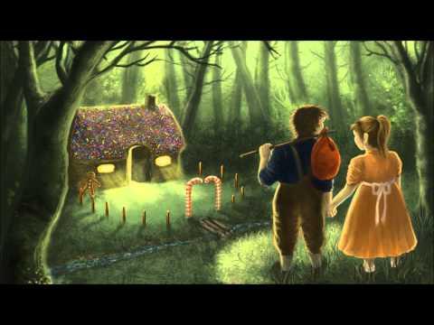 Dark Fairytale Music - Hansel and Gretel