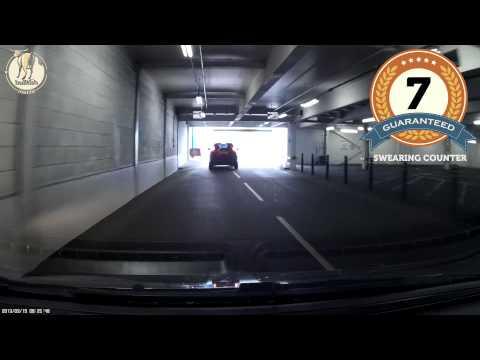 London parking Idiot
