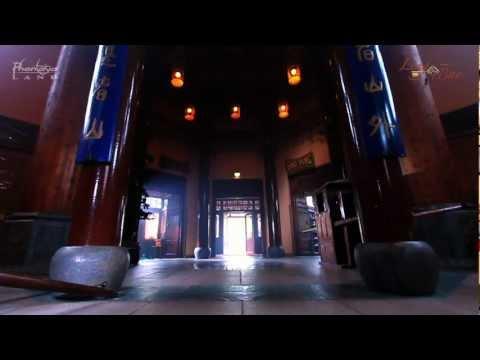Video hotel Ling Bao