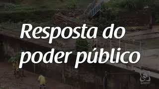 Botucatu pós chuva- Boletim 11/02/2020