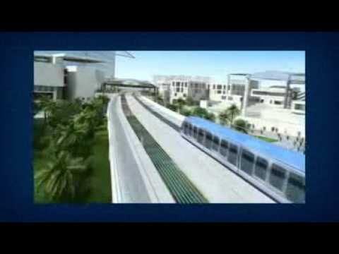 Welcome To Masdar City