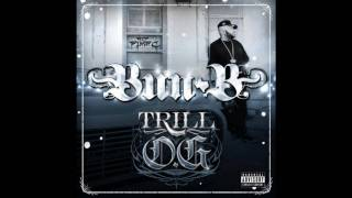 "Bun B ""Speak Easy"" (Trill O.G)"