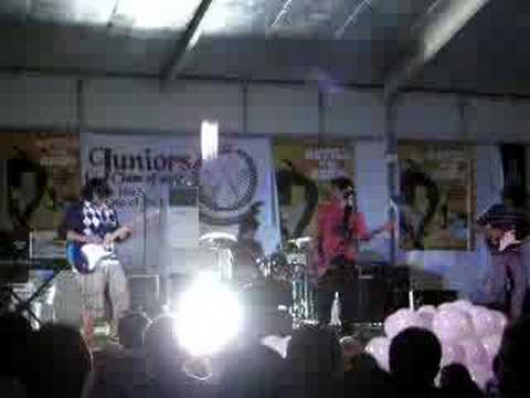 Harm's Way - 1985 (Bowling For Soup Cover) - YouTube