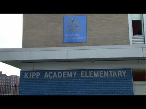 Kipp Academy Charter School