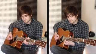 Odi Acoustic - Anthem Part 2 (Blink 182 Cover)