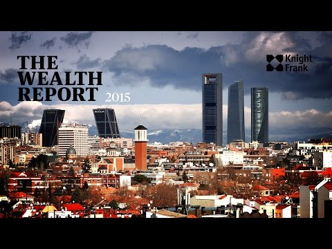 THE WEALTH REPORT 2015