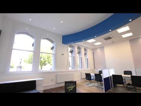 Carlton House Manchester M2 5PE