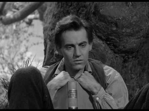 Young Mr. Lincoln (subtítulos en español)