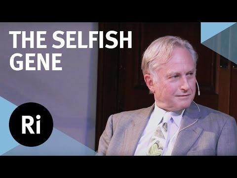 Richard Dawkins - The Selfish Gene explained