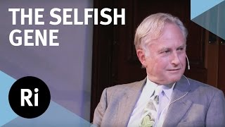Richard Dawkins - The Selfish Gene explained