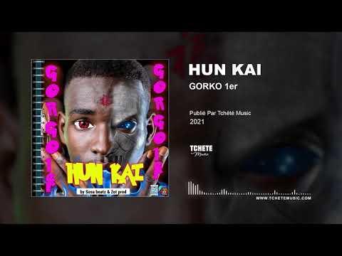 GORKO 1ER - HUN KAI