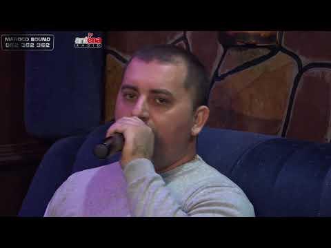 Zeljoteka, Orkestar Ace Lazarevica (Roki) - Opasne dvojke Mix , Vila Reset 2018.mp4