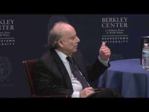 A Conversation with Akbar Ahmed: Journey into America, The Challenge of Islam