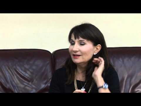 """IZ sasvim DRUGOG UGLA:""""Jedna zaboravljena priča""""-Mila Mihajlovic, autor Milena Vidojkovic, 22112015."""