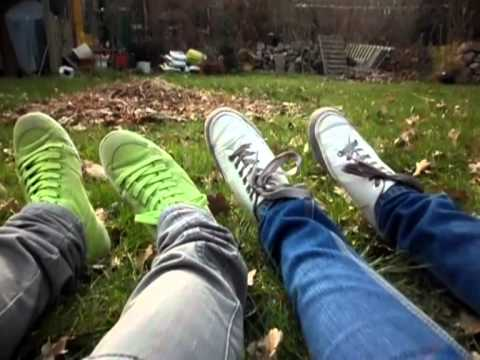 Paolo Nutini - New Shoes not official video