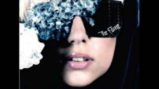 Lady Gaga - Paparazzi (+ Download Link)