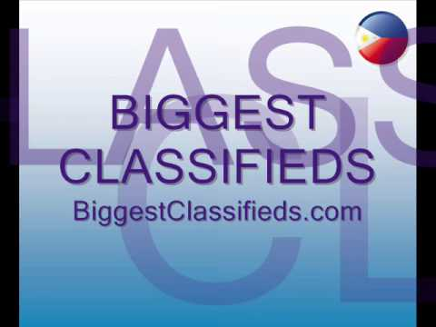 Classified Ads Philippines