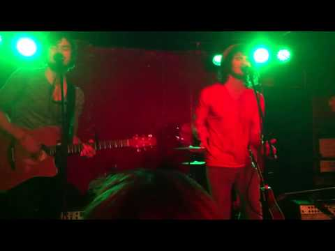 The Icarus Account - Favorite Girl (live)