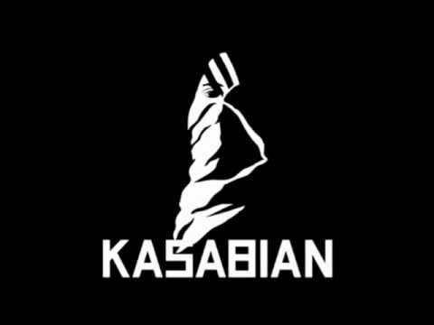 Kasabian — Reason Is Treason