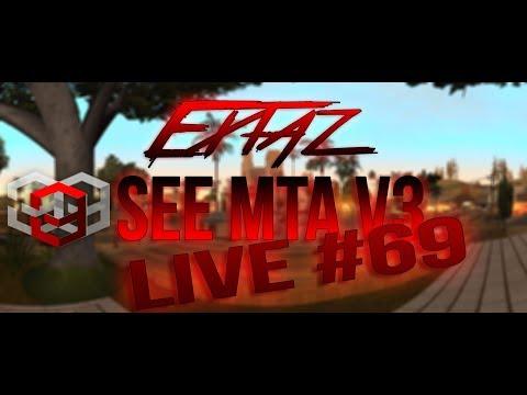 SeeMTA V3 # Kell Nekem Egy ÚJ BMW E46!! (Élő Adás)
