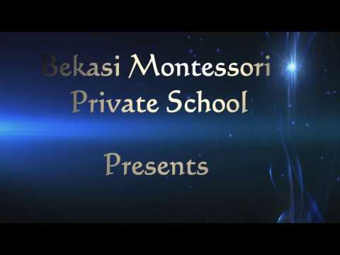 Bekasi Montessori Private School - Open House