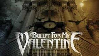 Bullet For My Valentine - Ashes of the innocent