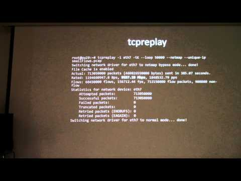 TR Jordan: Full Stack Load Testing