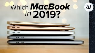 Gambar cover Which MacBook is right for you in 2019?