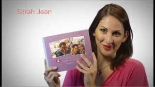 Photo Books Tutorial Using Custom Path