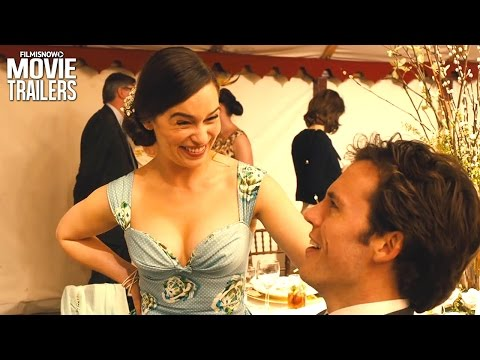 ME BEFORE YOU is a magical love story ft. Emilia Clarke & Sam Claflin Mp3