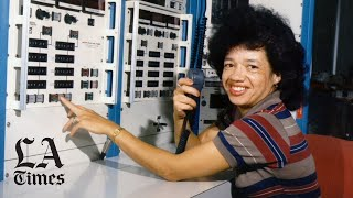 Christine Darden: From 'computer' to engineer