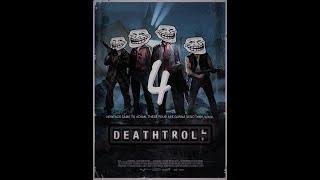 Left 4 Dead 2 Griefing Part 4 (Epic Rage in 4K)