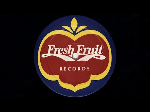 South Street Player - (Who?) Keeps Changing Your Mind (Fresh Fruit Dub)(Fruit 009)(1993)