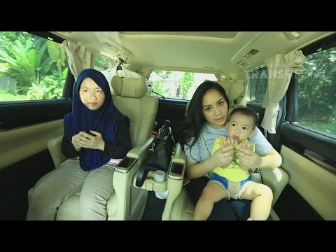 MAMAKU HITS - Pertemuan Rafatar Dan Sabira Part 2/3