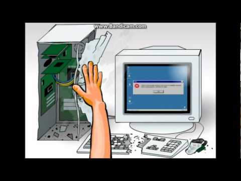 Windows Error Sound Remix