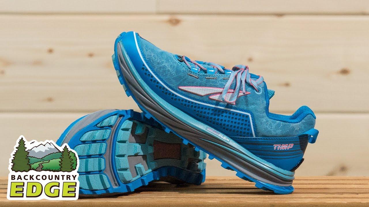 Timp Trail Running Shoe