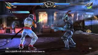 Draken4 vs SCV: [Killer Instinct!] Jago vs Fulgor
