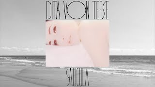 Dita Von Teese - Saticula (written and composed by Sébastien Tellier) (Official Audio)