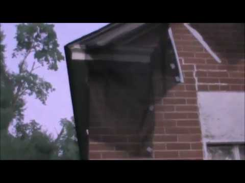 Bat Exclusion On Gable Vents In Huntersville Nc Doovi