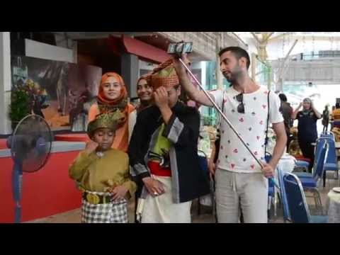 MPU 3173 project - trip to National Museum Malaysia 2014
