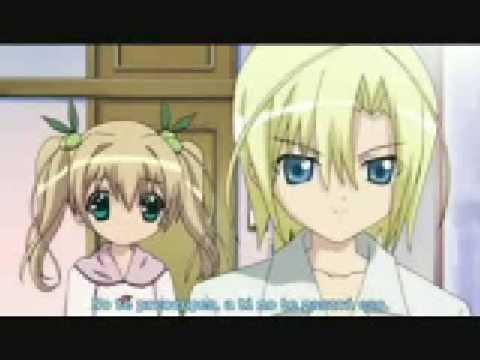 ♥Kazune & Karin♥/ La vida despues de ti