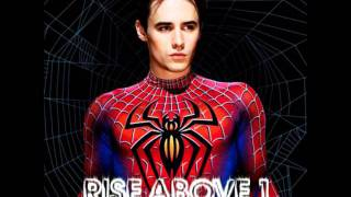 Reeve Carney feat. Bono and The Edge- Rise Above 1 (Spiderman Soundtrack)